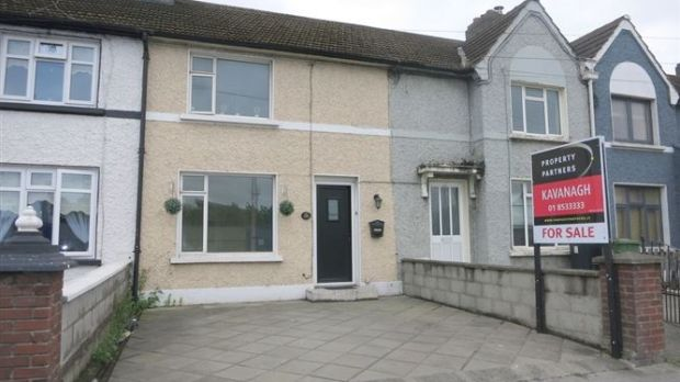 198 East Wall Road, East Wall, D3