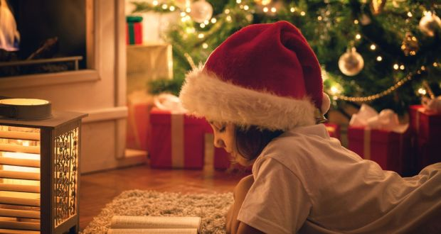 This Christmas.What Books For Kids Will Be Under Your Tree This Christmas