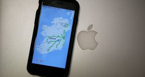 Were Apple to drop its appeal, it would pay tax at the 12.5 per cent rate here – providing an unprecedented windfall for the Irish exchequer – and the balance of 3 per cent in the US.