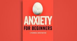 'The market is positively overflowing with books on how to manage anxiety, but Morgan's sits a cut away from the rest.'
