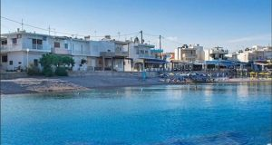 Haraki Bay, Rhodes; Price: €300,000 Agent: apropertyingreece.com