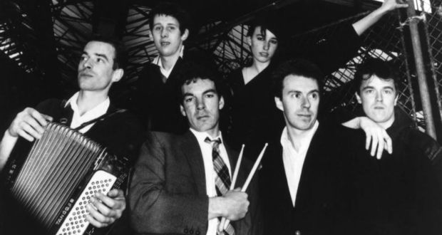 the pogues no more authentic than showadawada or na buachaill siopa peata photograph - Bruce Springsteen Christmas Album
