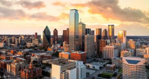 Dallas, Texas: American Sky has launched a new series of fly/drive trips to the US for 2018
