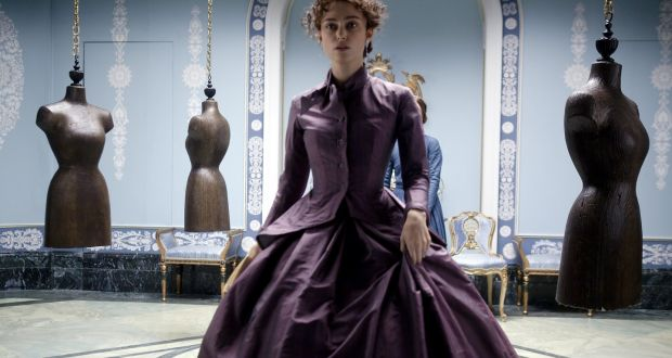 Kiera Knightley In Anna Karenina Viv Groskops Book About Russian Literature Is Part Literary Primer