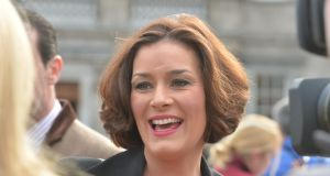 Fine Gael TD Kate O'Connell  said the committee had given a very clear direction to Government. File photograph: Alan Betson
