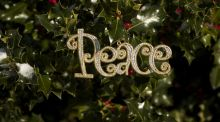 Peace? Joy? Goodwill? Even people you like are a challenge at Christmas
