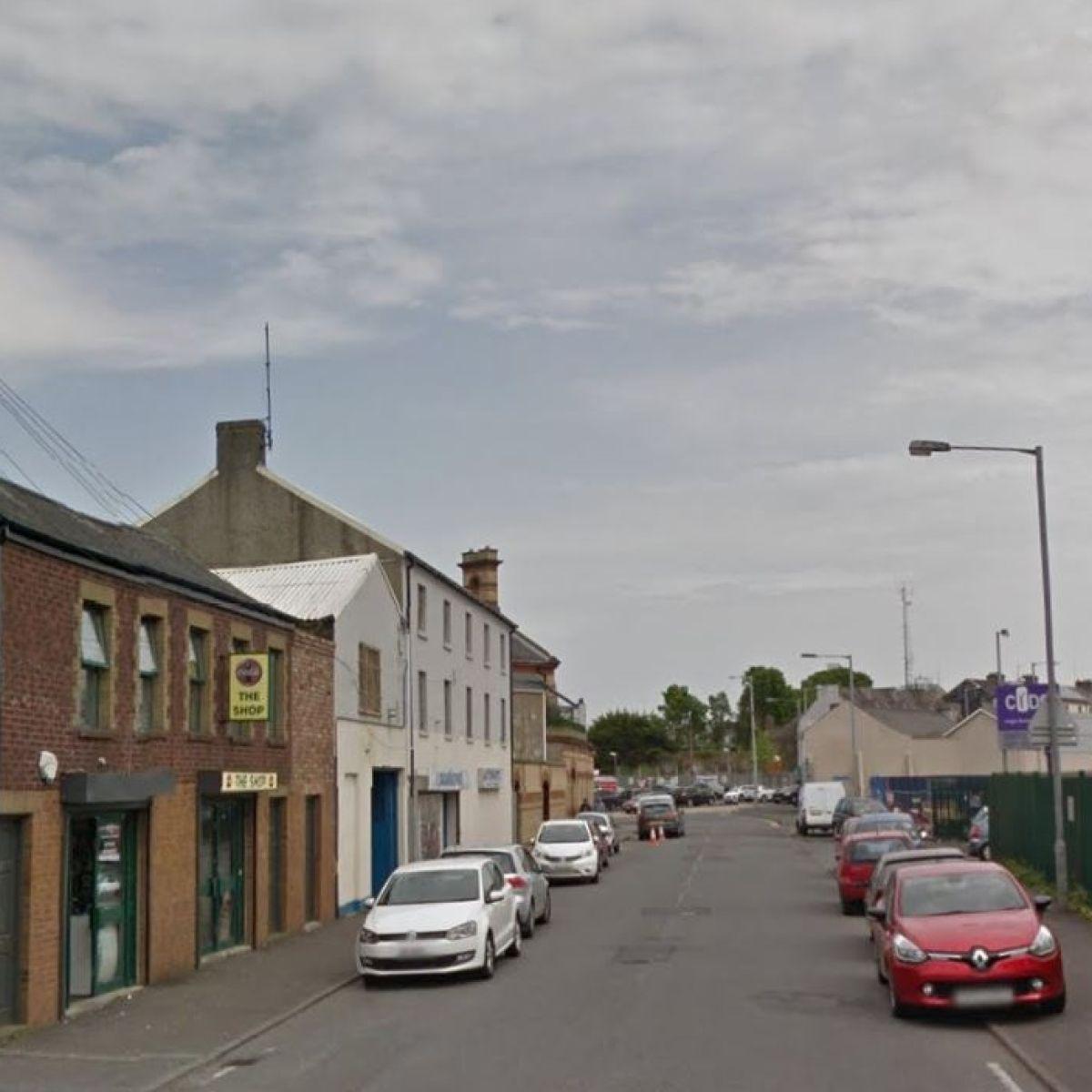 Legal highs' worth £800,000 seized in Portadown and Lurgan