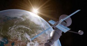 Space is the place for OCE Technology, which has just signed a major deal