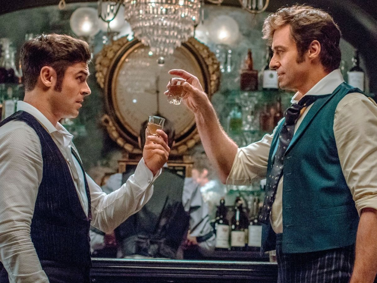 The Greatest Showman: misguided biopic of PT Barnum