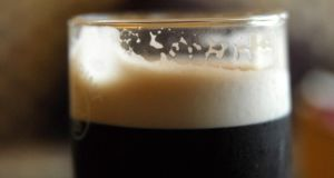 In almost all cases, the price of a pint of Guinness gets cheaper when it leaves Ireland. In some cases the differences are enormous. Photograph: Getty Images