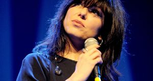 Imelda May: the new Jools? Photograph: Shirlaine Forrest/WireImage
