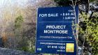 How much did Cairn Homes pay this year to acquire nearly nine acres of land from RTE at its Montrose complex in Donnybrook? Photograph: Cyril Byrne / The Irish Times