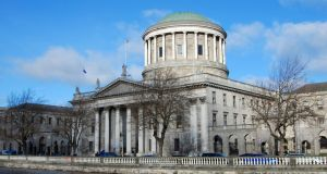 Supreme Court: a five-judge panel has ruled that Christine Quinn was validly evicted from her home in Athlone