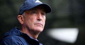 Tony Pulis has been appointed as the new manager of Middlesbrough, the Sky Bet Championship club have announced. Photograph: Nick Potts/PA