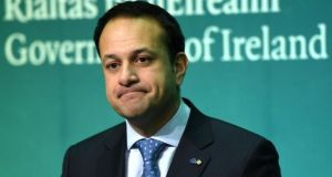 "Taoiseach Leo Varadkar: ""I certainly see no reason why the agreement can't be continued beyond the third budget."""