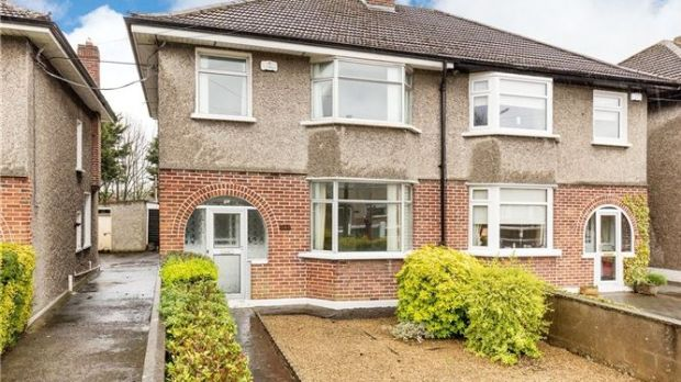 108 Nephin Road, Dublin 7: sale exceeded asking price by 1 per cent
