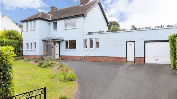 The Furrow, 5 Hainault Road, Foxrock, down €245,000 to €1.25m