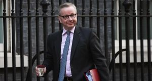 Confound Michael Gove, arch enemy of experts, and the rest of the Brexit hardliners, by embracing complexity and acknowledging the uncertainties. Photograph:  Facundo Arrizabalaga/EPA