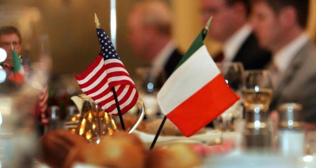 Is Irish Tax Due On Us Inheritance