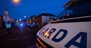 Gardaí said the Cavan stabbing incident occurred at Dublin Street, Ballyjamesduff, at about 11pm on Sunday