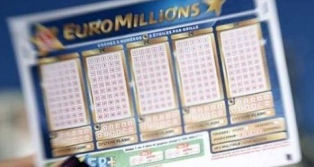 €39m EuroMillions winner comes forward to National Lottery