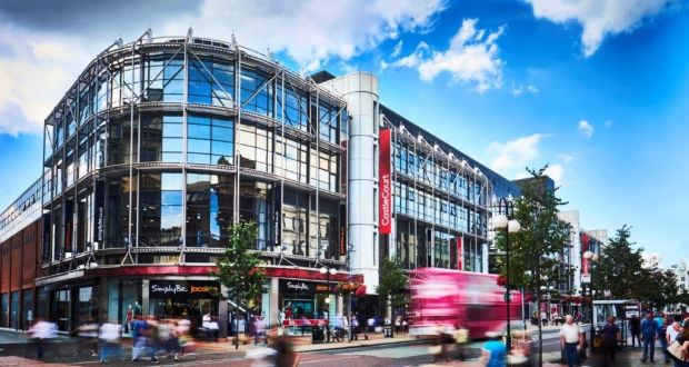Northern Ireland's property investment market rebounds in 2017