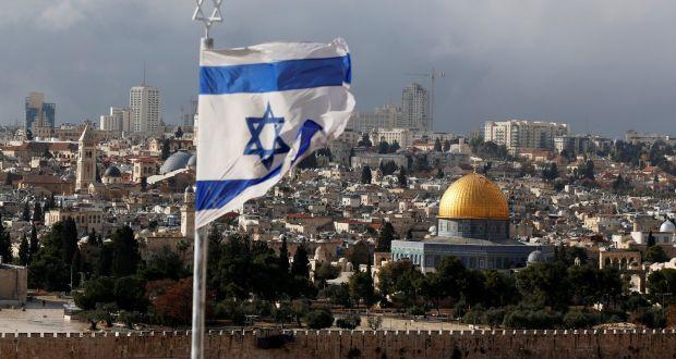 online retailer ea724 8384c Israel passes law making future division of Jerusalem tougher