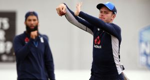 Mason Crane will make his England debut in the final Ashes Test in Sydney. Photograph: William West/Afp