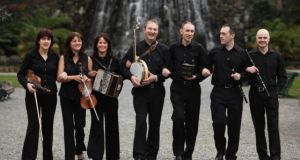 The Kilfenora Céilí Band play two sold-out concerts in Ennis on Saturday