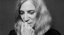 What's making you happy? Patti Smith, hot ports and harp music