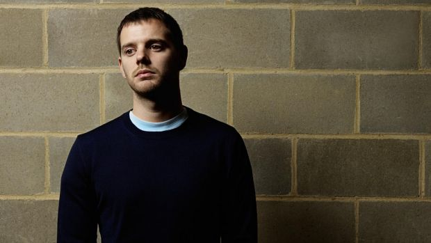 Mike Skinner: back on The Streets
