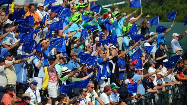 Europe can regain the Ryder Cup this year.
