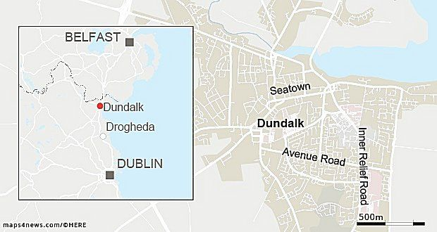 One killed and others injured after attack in Dundalk