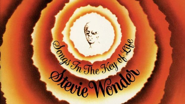 "Stevie Wonder's Songs in the Key of Life, one of Jess Kav's ""favourite albums of all time""."