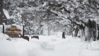 Extreme US weather: what is a 'bomb cyclone'?