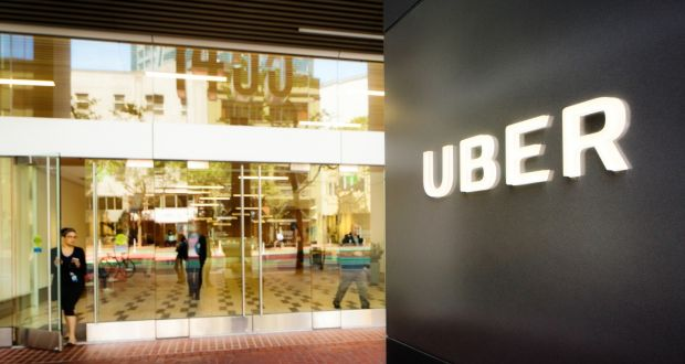New Android hack steals Uber credentials, covers its tracks