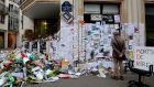 Three years after Charlie Hebdo, magazine's staff live in fear