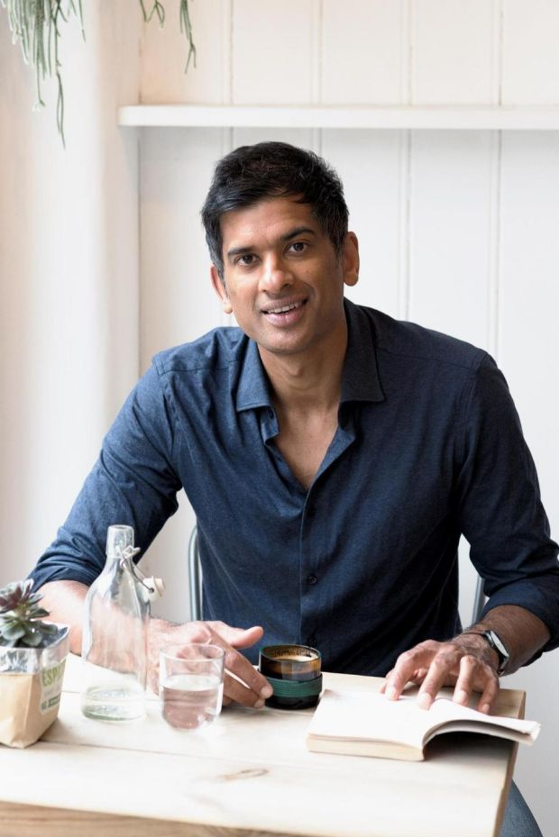 "Dr Rangan Chatterjee: ""Red foods, such as tomatoes, contain lycopene, which some researchers argue reduces the risk of some types of cancer and heart disease."""