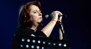 "Mary Coughlan:  ""It's the same bunch of people who come out and make it divisive. That's what saddens me."" Photograph: Cyril Byrne"