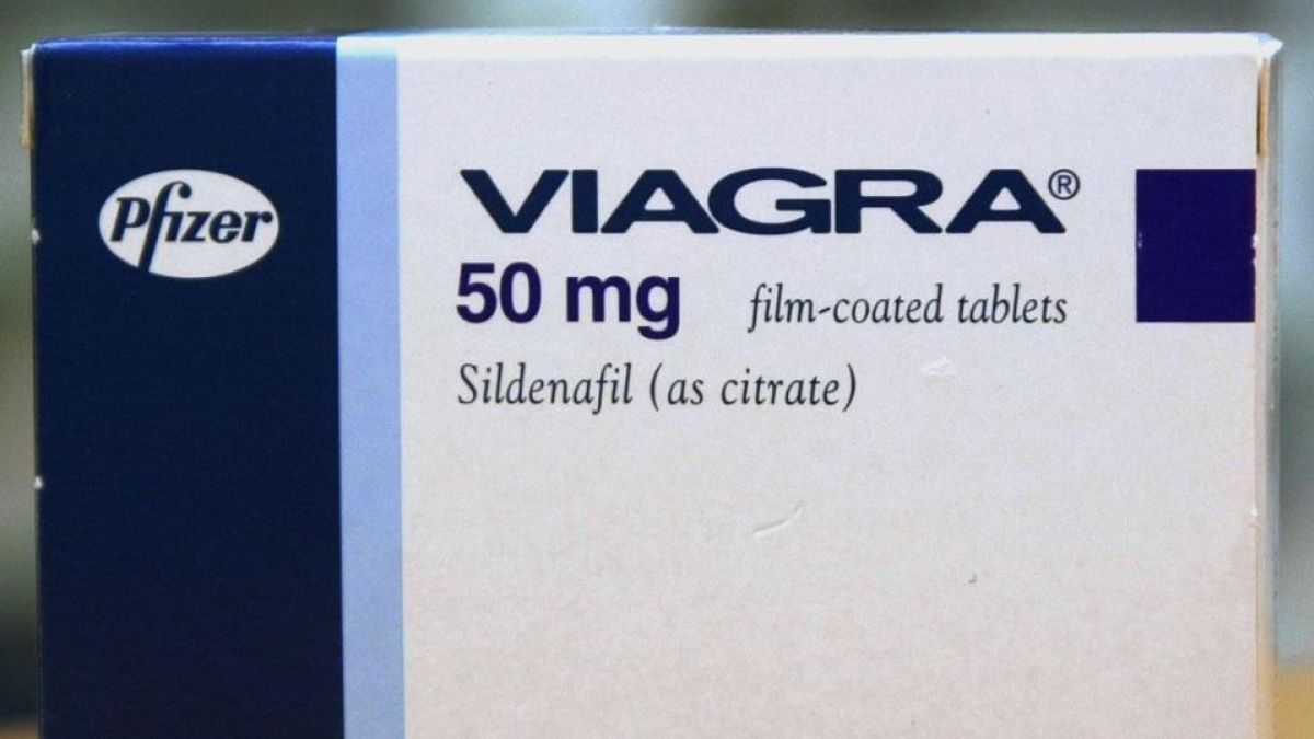 Cost of Viagra soars in US as drug hikes come into effect
