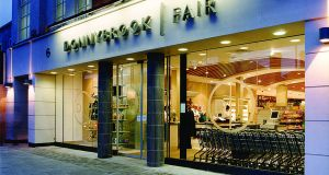 Donnybrook fair has six stores in total, five of which are located in Dublin.