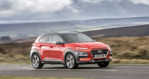 Given the strength of the Hyundai brand in Ireland at present, it's a pretty safe bet to assume this car will feature in the top five best-sellers in 2018