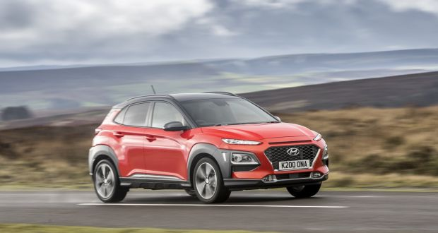 Given The Strength Of The Hyundai Brand In Ireland At Present Its A Pretty Safe