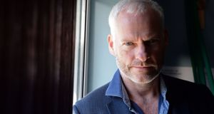 Playwright Martin McDonagh: 'New York audiences always respond especially well to Irish plays, so let's see how they are with an English one' Photograph: Eric Luke/The Irish Times