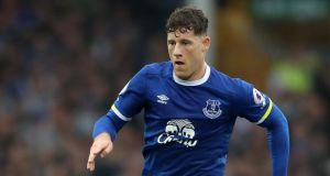 Ross Barkley has completed his move to Chelsea from Everton. Photo: Nick Potts/PA Wire