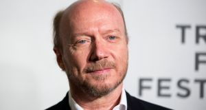 Director Paul Haggis has denied accusations of sexual misconduct made by four women. File photograph: Lucas Jackson/Reuters