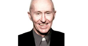 Fr Malachy Kilbride: inspirational figure in the classroom and on the pitch