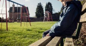 250,000 children are living in poverty, says Social Justice Ireland. File photograph: Getty Images