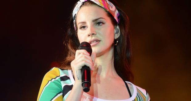 Radiohead 'suing Lana Del Rey' over song's similarity to 'Creep'