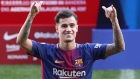 Coutinho completes 'dream' move to Barcelona